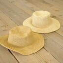 ecua-andino エクアアンディーノ hipppie long brim/ panama hat .5323100802 (all two colors of )(M, L))
