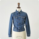 orslow Onslow distressed denim jacket-00-6005 (S & M)