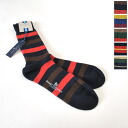 All SMART TURNOUT smart turnout cotton socks/ cotton stripe socks, cotton stripe( five colors)