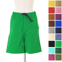 GRAMICCI pants Gramicci Shorts / claiming cotton shorts-1117-56 j (all 18 colors) (unisex)