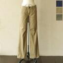 d.m.g(DMG) Domingo cotton workpants-13-540 t (3 colors) (SS, S, M, L)