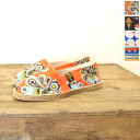ART OF SOULE art of Seoul SOKA PRINT slip-on espadrille / soka-print (4 colors)