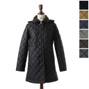 Traditional Weatherwear traditional weather are WESTFIELD / ライニングレオパード quilted coat, 2006 g (6 colors) (M-L)