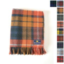 HIGHLAND TWEEDS Highland Tweed KNEE RUG / blanket large (10 colors) (unisex)