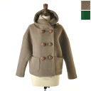 All Yasue Carter Yasue Carter compression wool double button food jacket, 5534209808(M, L)( two colors)
