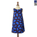 Marimekko Marimekko Taysi Nolla Taichi and Norra /NENIO dress 5244141339 (2 colors) (S, M, L) [P25Jan15]
