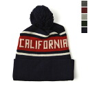 11 / 12 up to 23:59! USA CITY KNIT CAP you Eser City City logo Pom Pom knit Cap (5 colors) (unisex)