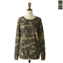 twist &tango twist & Tango Dova Sweater and camouflage knitted sweater-4574 (2 colors) (S & M)