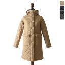 MACKINTOSH Mackintosh GRANGE and Grange インサイドボア hood quilted coat-7095 j (4 colors) (XS, S, M, L)