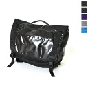 Patagonia Patagonia Messenger Black Hole / black Messenger bag-49325 (5 colors) (unisex)