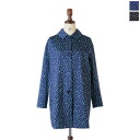 Marimekko Marimekko Musta Kottarainen/KASIDA ドットステン color coats and 5243140313 (2 colors) (M-L)