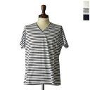 11 / 17 up to 23:59! -EEL eel sorbet V Neck T shirt E-13532 cotton (3 colors) (S, M, L)