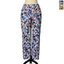 Marimekko Marimekko Kanta/LINIE Ta dot pt relaxed pants and 5243140297 (2 colors) (SX-S)