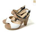 Luca Grossi Luca グロッシ / ルカグロッシ by color leather belt Sandals-4245 s (2 colors)