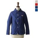DANTON Danton canvas round work jacket, JD-5447tsv, and JD-5441tsv (4 colors) (unisex)