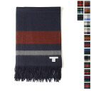 johnstons johnstons of Elgin cashmere and cashmere check accessories scarf & wa000056 (16 colours) (unisex)