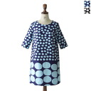 Marimekko Marimekko Komeetta comes to /Ceres piece 5253142062 (2 colors) (S & M)