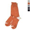 iliann loab ilian love linen mix high socks and 192-106 (5 colors)