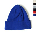 Leuchtfeuer roiftofoyer BONNET / cotton knit Cap (6 colors) (unisex) [P27Mar15]