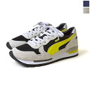 PUMA PUMA lifestyle collection /RX727 sneakers, 358272 (2 colors) (unisex)