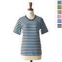 Marimekko Marimekko TASARAITA tazaraita /LYHYTHIHA border t-shirt 5253242303.5263141571 (6 colors) (XS, S and M) [P19May15]