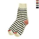 RoToTo Lotto MICHAEL J.SOX(OG)/ Michael organic cotton socks, r1026 (3 colors) (unisex) [10P06May15]