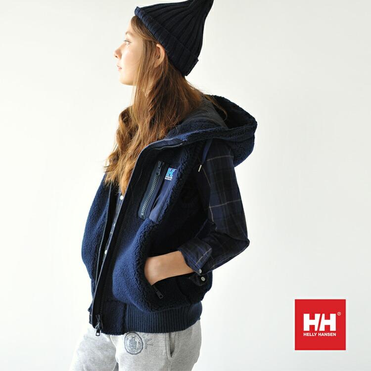 helly hansen 火祭汉森 fiberpile 热夹克 / 纤维 pilethermobest 罩