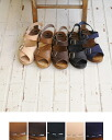 expert expert cross-strap Sandals / 903 (4 colors)
