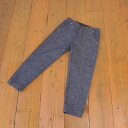 11 / 21 Up to 9:59! KATO ', Cato won wash trouser denim pants kp211112 (S, M, L)