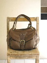 Stephen Stephen leather flap pocket bag-5154 (3 colors) [10P12oct10]