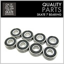 CS BEARING bearing SKATE 7-improved version