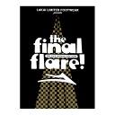 LAKAI FINAL FLARED ( rainy ) DVD final faired skate board ( skateboard ) ( SKATEBOARD )
