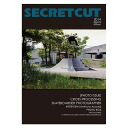 With sticker Pack! SECRETCUT MAGAZINE (secret cut) magazine issue15 skate board ( skateboard ) ( SKATEBOARD )
