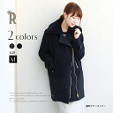 Belonging to cloth use tweed reshuffling coat removable neckband fur made in Buyer's select Made in Japan Italy (425174)