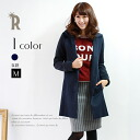CYNICAL sleeves switching Strip CE star coat w/Hood (452-94080)