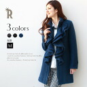 CYNICAL MadeinJapan Italy-made dough used plenty of flare WOOL mohair MIX coat (94909) fs3gm