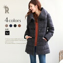 Entering 80% of Praise down duffel down coat (34729)fs3gm