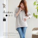 moderate early spring collecting knit ☆ front arch openwork dolman knit (73357)