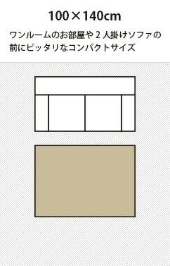 100��140cm�Υ饰