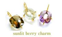 sunlit berry charm