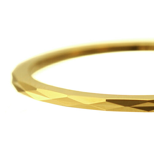 K18 ring sharp