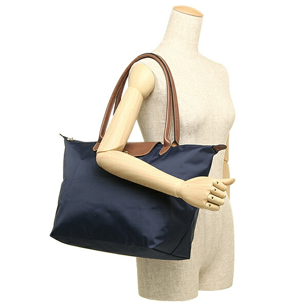 Shop For Longchamp Le Pliage Tote Bags 1899 089 Navy. product name. product  name. LONGCHAMP