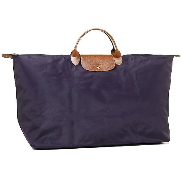 Lc-1625-089-645_1 \u0026middot; Longchamp pliage bag LONGCHAMP 1625 089 645 LE PLIAGE TRAVEL BAG XL handbag BILBERRY