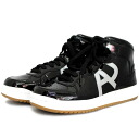 ARMANI JEANS sneaker black 2014 / 15 winter new Z6519 23 12 AJ Armani Jeans shoes shoes mens