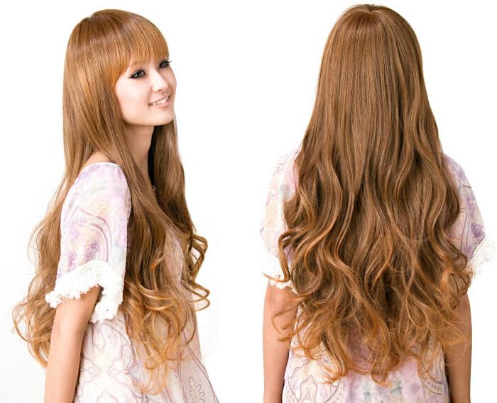 Wig Drying Cabinet ~ Kyuteia rakuten global market ★ ♪ フルウィッグ ( malibu