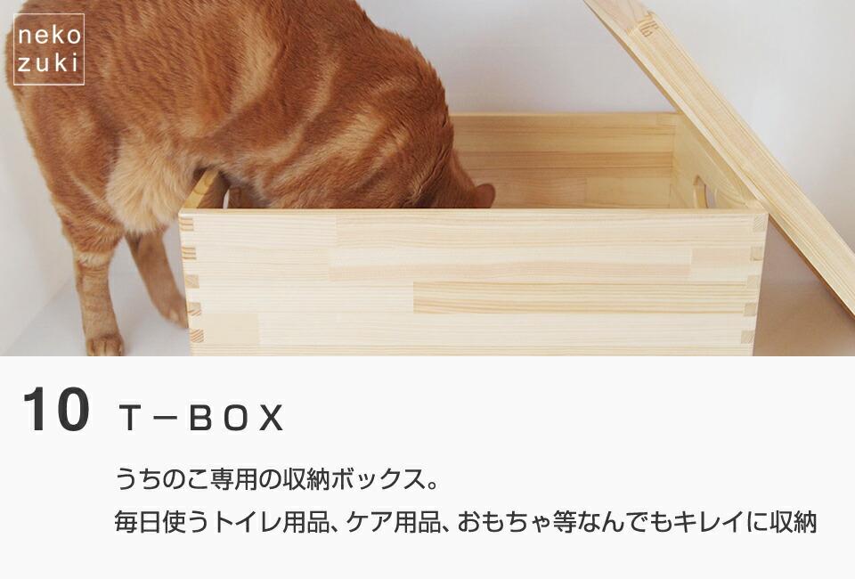 T−BOX