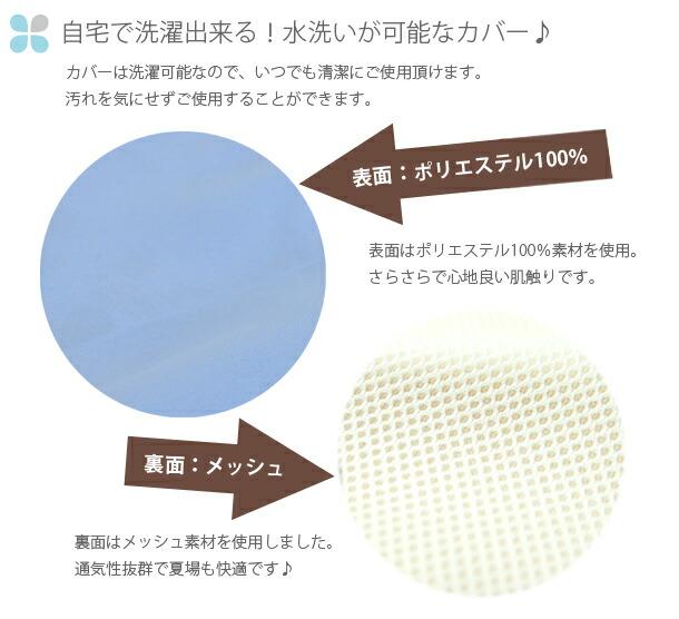 冷却効果抜群 の クールジェルパッド まくら用の画像2