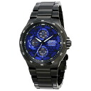 Ricoh solar battery ambition mens watch 759002-92 [free size]