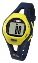"Heart rate monitor watch buzz right now! Other heart rate monitor features, targeted two of the clock (with alarm), stopwatch features simple model ""F-RUN ( Efrain ) heart rate heart meter :HM07YB (yellow-blue) '"