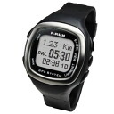 GPS functionality with running watch finger touch heart rate monitor Efrain FGPSFT fs3gm
